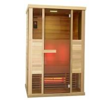 Sauna Infrarosso Phoenix/L